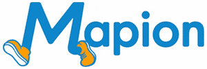 Mapion