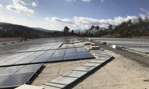 実績画像02-奈良県奈良市土砂災害復旧工事