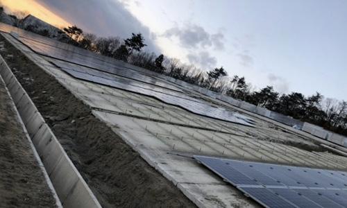 実績画像04-奈良県奈良市土砂災害復旧工事