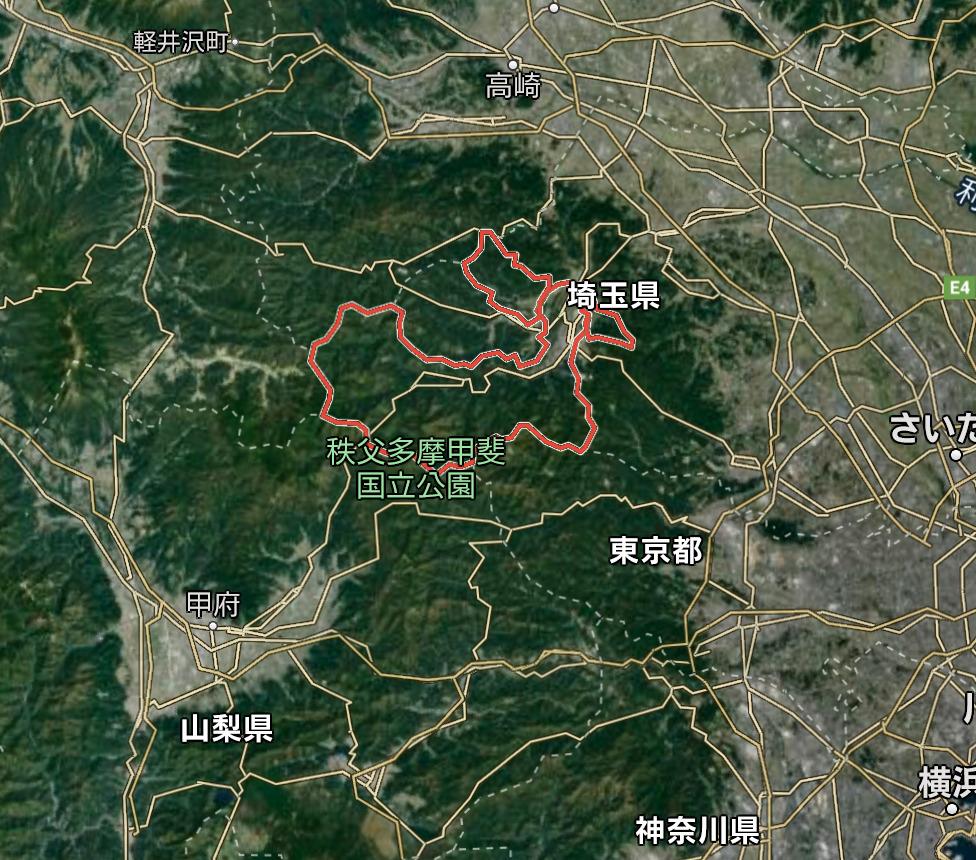 埼玉県秩父市-日本最大級の太陽光発電の販売サイトとくとくサービス