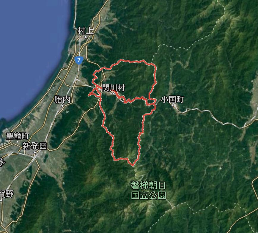 新潟県岩船郡-日本最大級の太陽光発電の販売サイトとくとくサービス