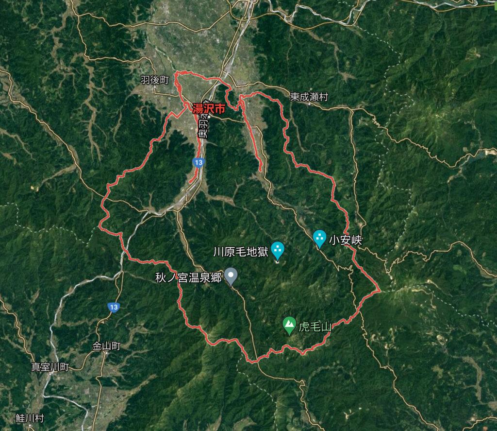 秋田県湯沢市-日本最大級の太陽光発電の販売サイトとくとくサービス