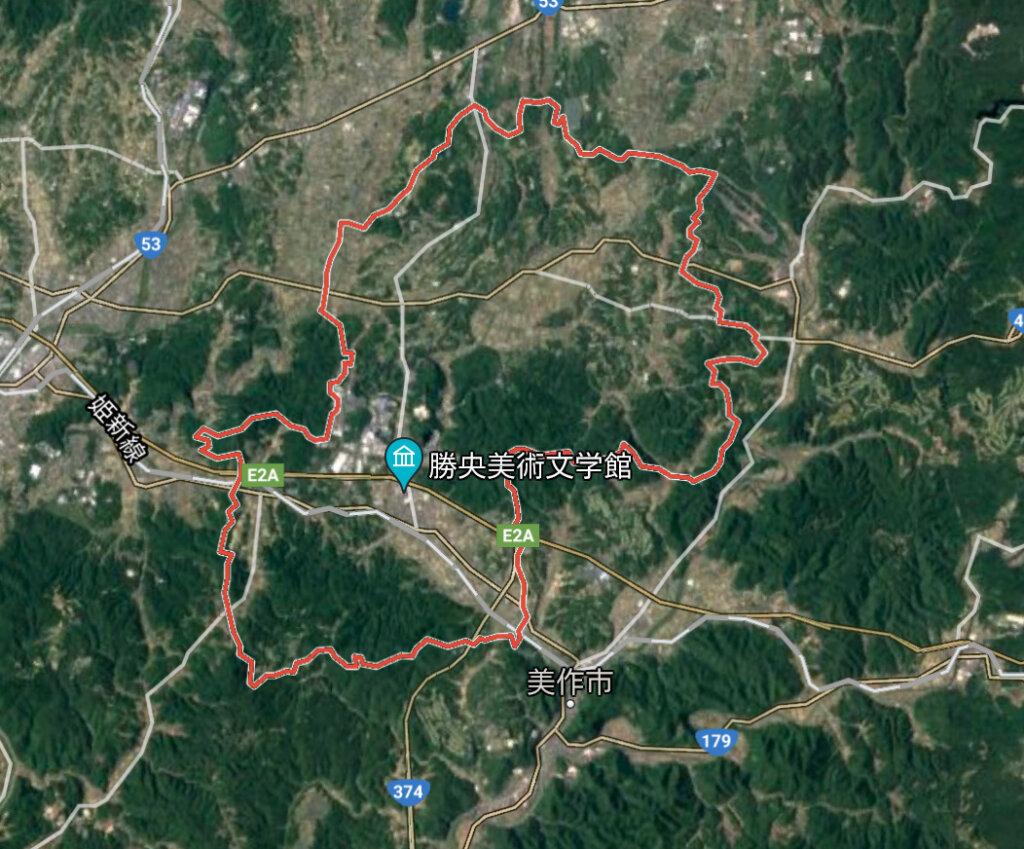 岡山県勝田郡勝央町-日本最大級の太陽光発電の販売サイトとくとくサービス