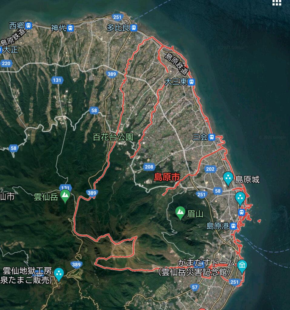 長崎県島原市-日本最大級の太陽光発電の販売サイトとくとくサービス