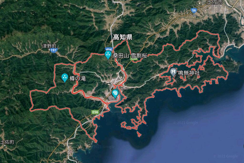 高知県須崎市-日本最大級の太陽光発電の販売サイトとくとくサービス