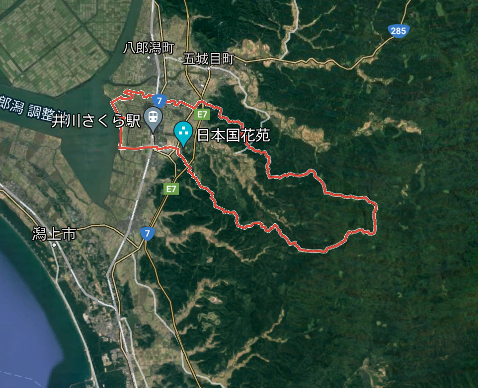 秋田県南秋田郡井川町-日本最大級の太陽光発電の販売サイトとくとくサービス