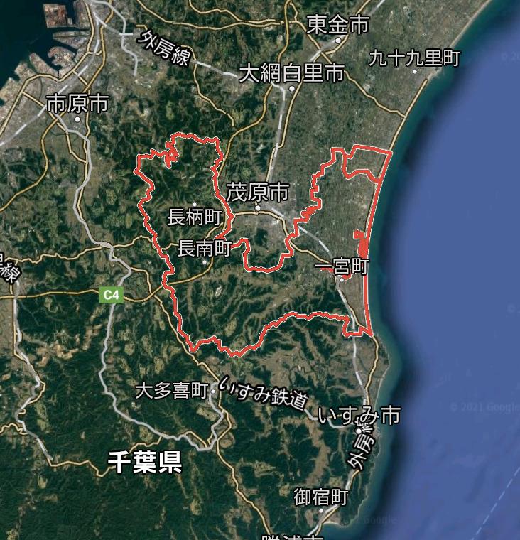 千葉県長生郡-日本最大級の太陽光発電の販売サイトとくとくサービス