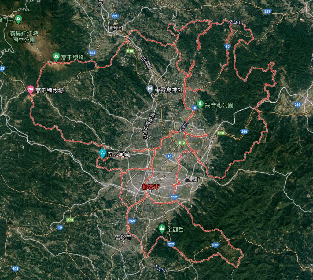 宮崎県都城市-日本最大級の太陽光発電の販売サイトとくとくサービス
