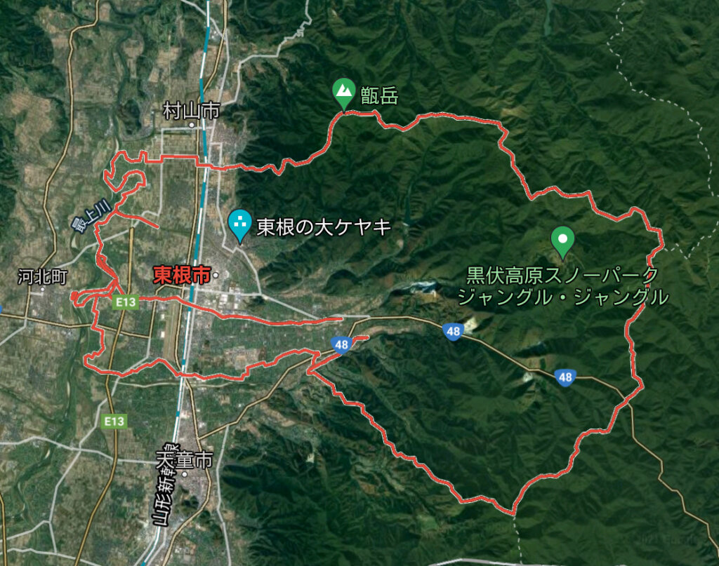 山形県東根市-日本最大級の太陽光発電の販売サイトとくとくサービス