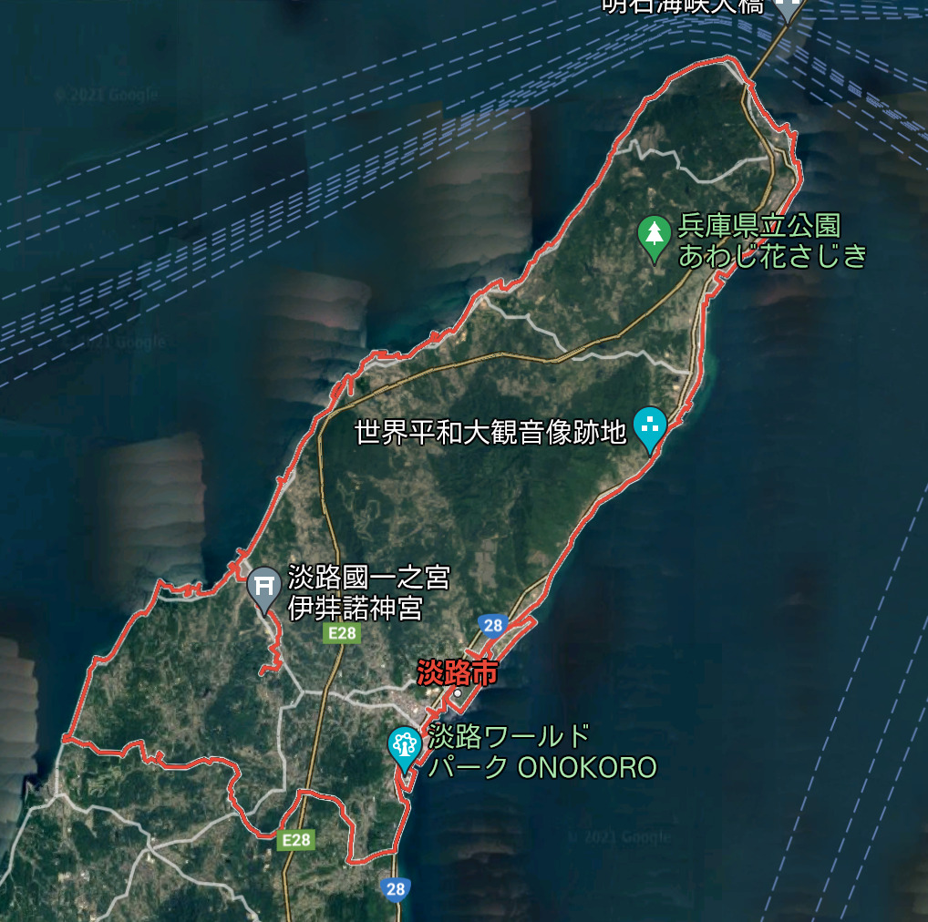 兵庫県淡路市-日本最大級の太陽光発電の販売サイトとくとくサービス