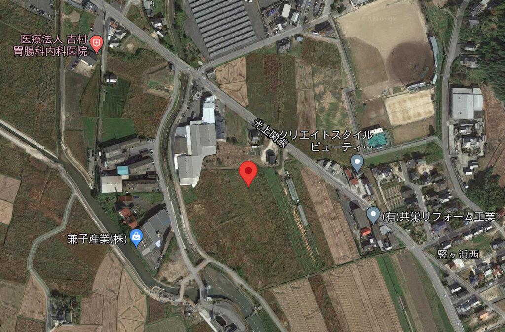 山口県熊毛郡-日本最大級の太陽光発電の販売サイトとくとくサービス
