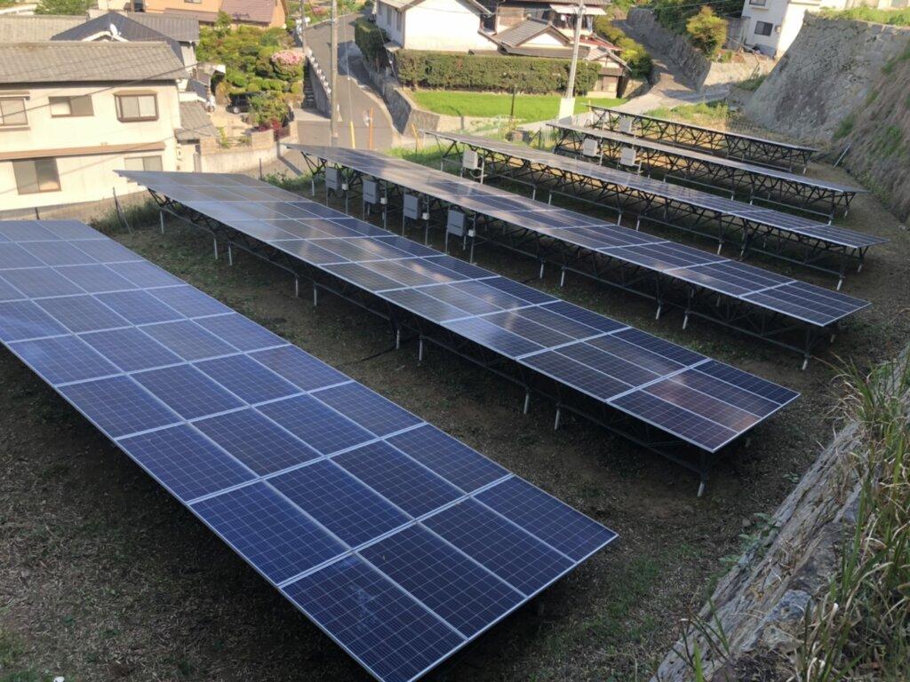 広島県福山市-日本最大級の太陽光発電の販売サイトとくとくサービス
