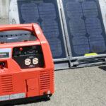 ポータブル蓄電池とは?家庭用蓄電池と比較した場合のそれぞれのメリットとデメリット