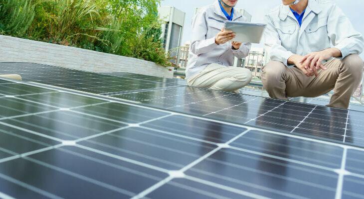 太陽光発電の発電量減少はパネルが原因?実はパワコン故障の可能性も!