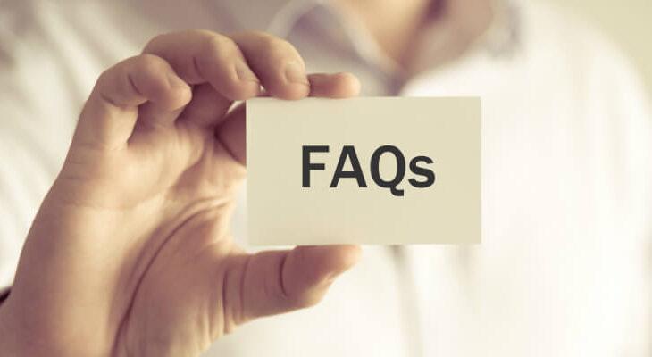 蓄電池導入前に多くの方が気になる問題をよくある質問形式でご紹介します!