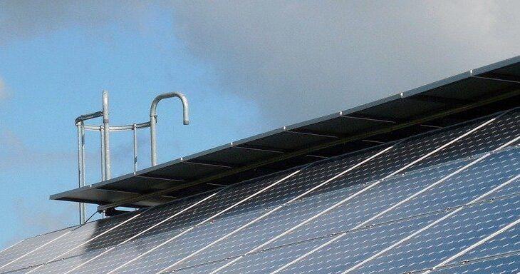 自家消費型太陽光発電を導入する費用は?
