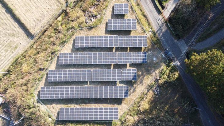 自家消費型太陽光発電のメリットデメリット