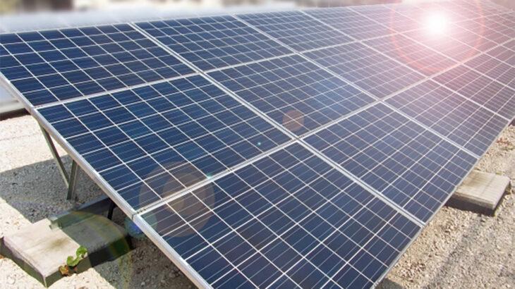 自家消費型太陽光発電の仕組みとは