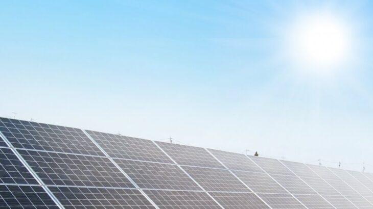 太陽光発電システムにおける「パネルの劣化」には要注意!対策のポイントを解説します