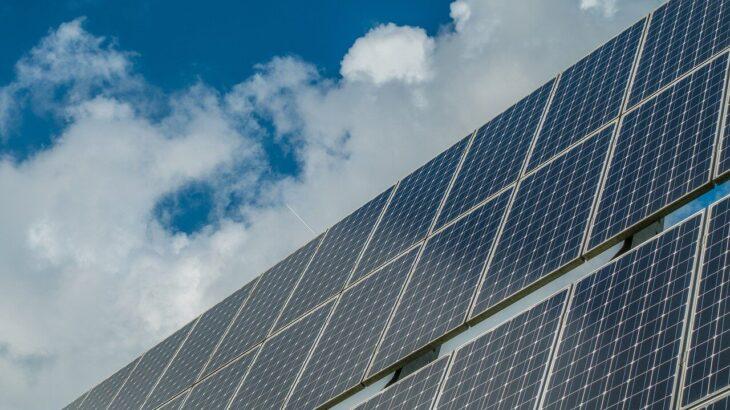 太陽光発電システムには寿命がある?パネルの劣化や対策についても解説!