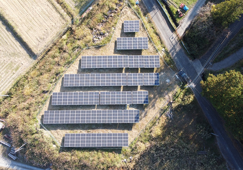 自家消費型太陽光発電のメリットデメリットを知って効率的に運用しよう