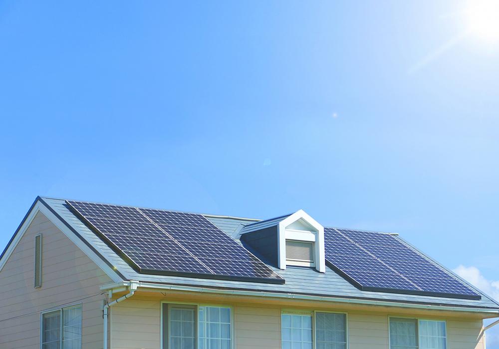 自家消費型太陽光発電の設置費用はいくら収支計画やお得な設置方法をご紹介