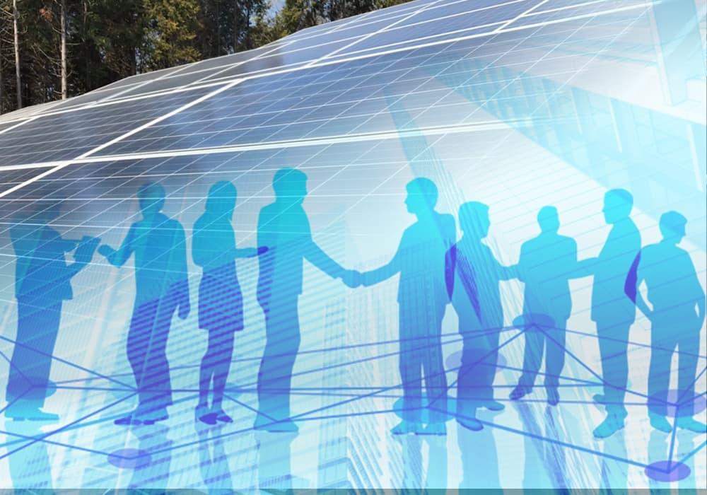 自家消費型太陽光発電で「企業価値」を上げよう!  導入のメリットを解説