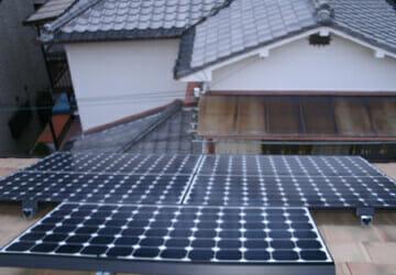 実績・評判口コミ画像03-東芝 太陽光発電システム 長野県 T様