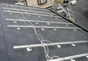 実績・評判口コミ画像02-東芝 太陽光発電システム 3.84kW 奈良県 Y様