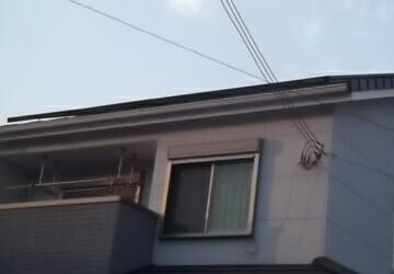 実績・評判口コミ画像03-東芝 太陽光発電システム 3.84kW 奈良県 Y様