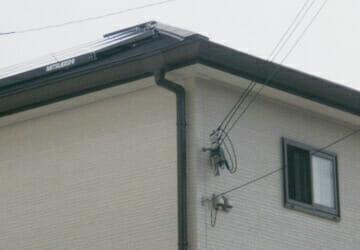 実績・評判口コミ画像01-三菱 太陽光発電システム 3kW 岡山県 田山様