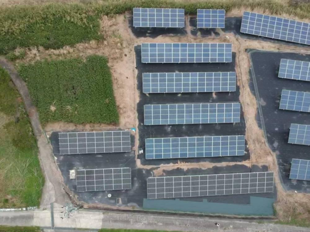 実績・評判口コミ画像02-産業用太陽光発電システム 57.0kW 三重県松阪市