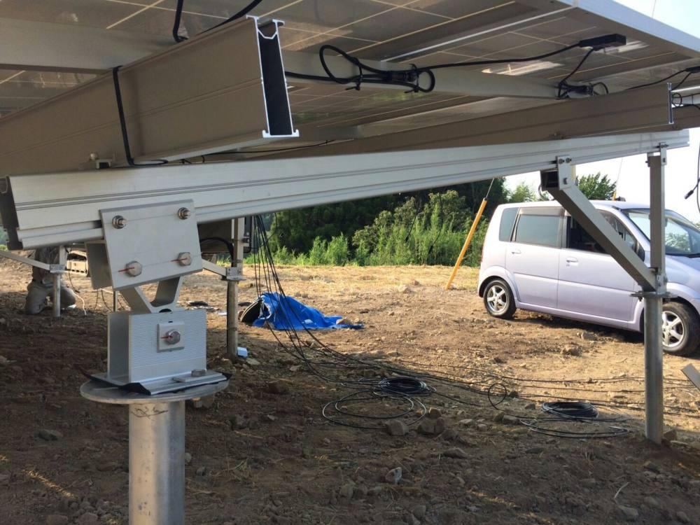 実績・評判口コミ画像02-産業用太陽光発電システム 54.0kW 熊本県熊本市