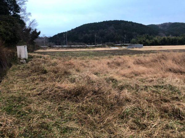 実績・評判口コミ画像03-兵庫県川辺郡 メンテナンス