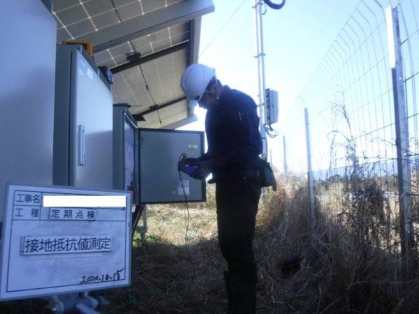 実績・評判口コミ画像03-宮崎県49.5kW低圧 メンテナンス