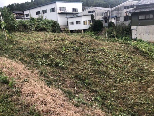 実績・評判口コミ画像03-岐阜県49.5kw低圧 メンテナンス