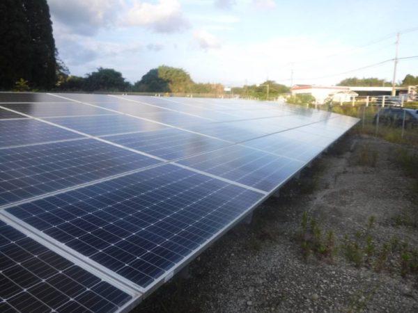 鹿児島県49.5kW 低圧 メンテナンス