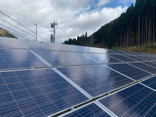 滋賀県 200kW 高圧 メンテナンス