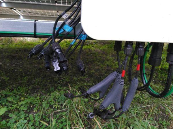 実績・評判口コミ画像03-岡山県 49.5kW 低圧 メンテナンス