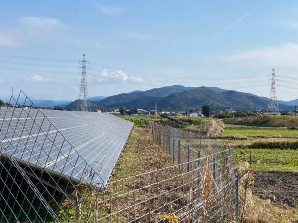 愛知県 150kWh高圧 メンテナンス