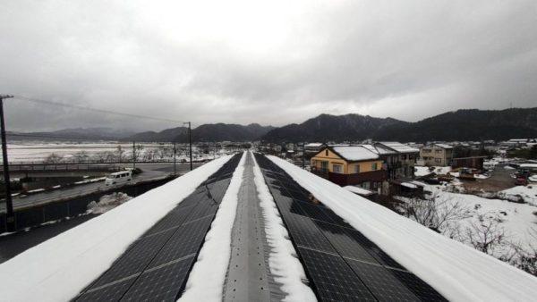 兵庫県 65kW高圧 メンテナンス