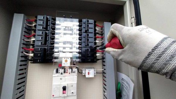 実績・評判口コミ画像03-滋賀県 49.5kWh低圧 メンテナンス