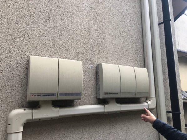 実績・評判口コミ画像02-京都府 49.5kW 低圧 メンテナンス