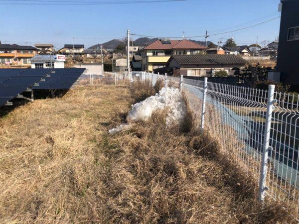 実績・評判口コミ画像03-香川県 49.5kW 低圧 メンテナンス