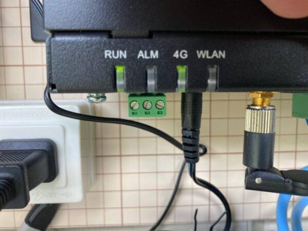 実績・評判口コミ画像03-大分県 49.5kW 低圧 メンテナンス