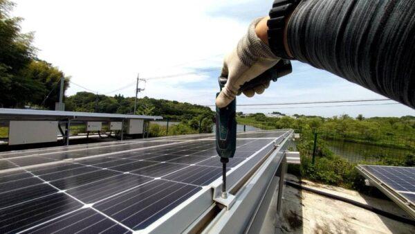 岡山県 49.5kW 低圧 メンテナンス