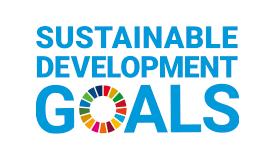 和上ホールディングスは持続可能な開発目標(SDGs)を支援しています。