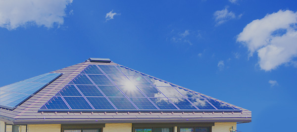 家庭用太陽光発電