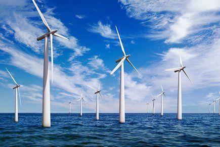 太陽光発電事業者が語る、洋上風力発電